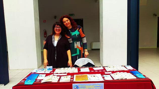 C'eravamo anche noi al Festival della Maternità di Padova